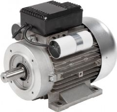 110V Electric Motor - 3.0 Hp - 1450 Rpm 604-1020